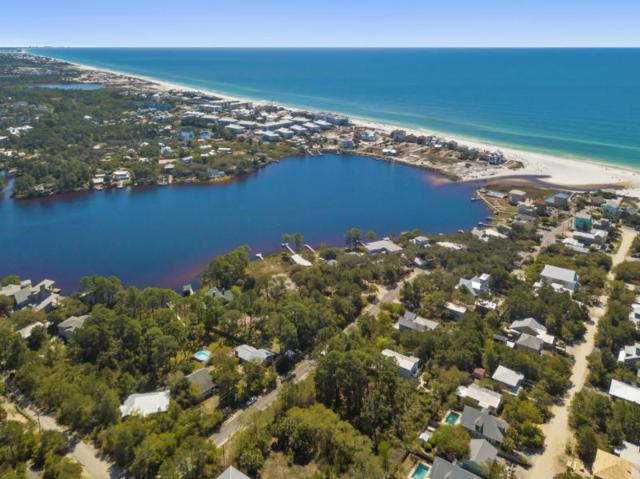 146 S Gulf Drive, Santa Rosa Beach, FL 32459 (MLS #796803) :: The Premier Property Group