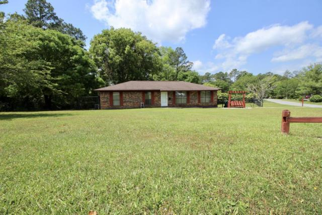 9 Willow Run, Defuniak Springs, FL 32435 (MLS #796807) :: The Premier Property Group