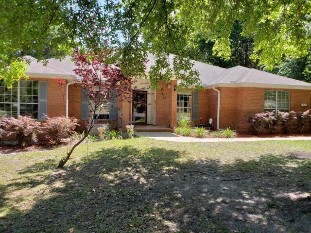 5843 Calumet Drive, Crestview, FL 32536 (MLS #796810) :: The Premier Property Group