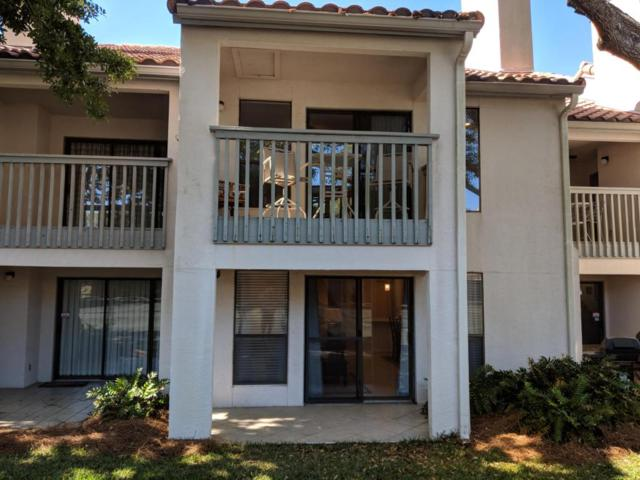 26 Forest Hills Lane 26B, Miramar Beach, FL 32550 (MLS #796815) :: Davis Properties