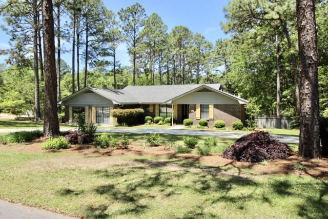 302 Lakeside Drive, Defuniak Springs, FL 32435 (MLS #796816) :: ResortQuest Real Estate