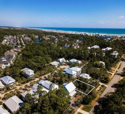 Lot 16 Lakewood Drive, Santa Rosa Beach, FL 32459 (MLS #796818) :: Davis Properties