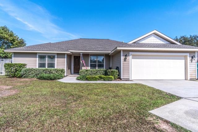 1865 Granada Street, Navarre, FL 32566 (MLS #796819) :: Keller Williams Emerald Coast
