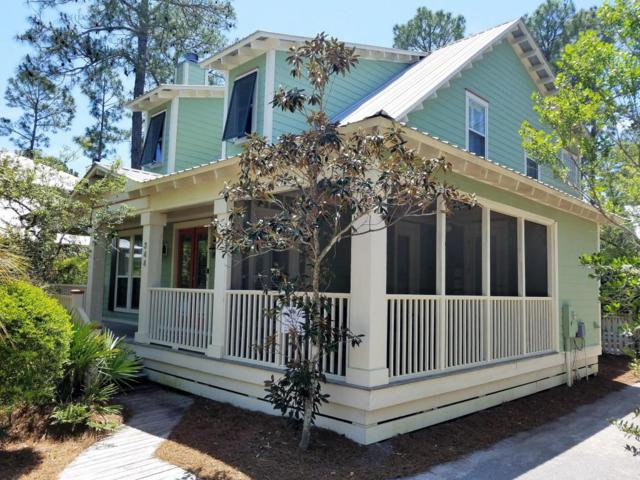 344 Cullman Avenue, Santa Rosa Beach, FL 32459 (MLS #796830) :: Classic Luxury Real Estate, LLC