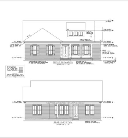 1246 Elderflower Drive, Niceville, FL 32578 (MLS #796843) :: Coast Properties