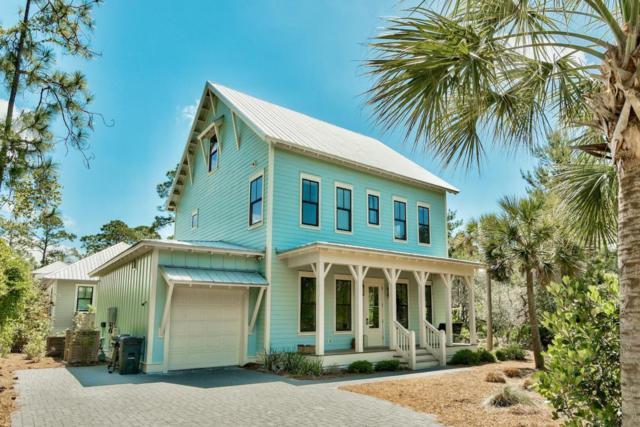 127 Lakewood Drive, Santa Rosa Beach, FL 32459 (MLS #796857) :: Keller Williams Realty Emerald Coast