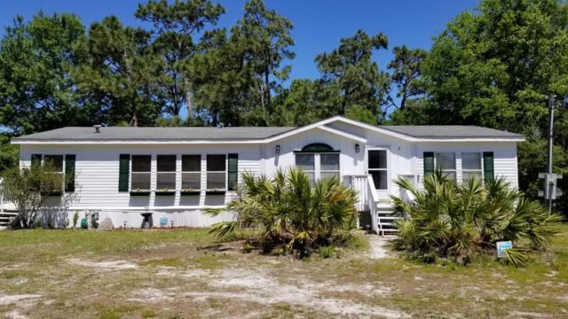 8166 Tortuga Street, Navarre, FL 32566 (MLS #796864) :: ResortQuest Real Estate
