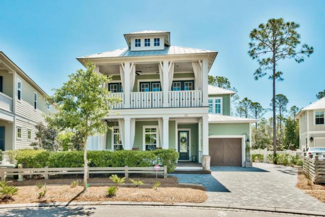 12 Pine Lily Circle, Santa Rosa Beach, FL 32459 (MLS #796870) :: Scenic Sotheby's International Realty