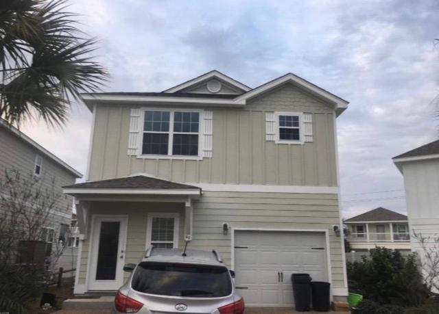 49 Topside Drive, Inlet Beach, FL 32461 (MLS #796882) :: 30A Real Estate Sales