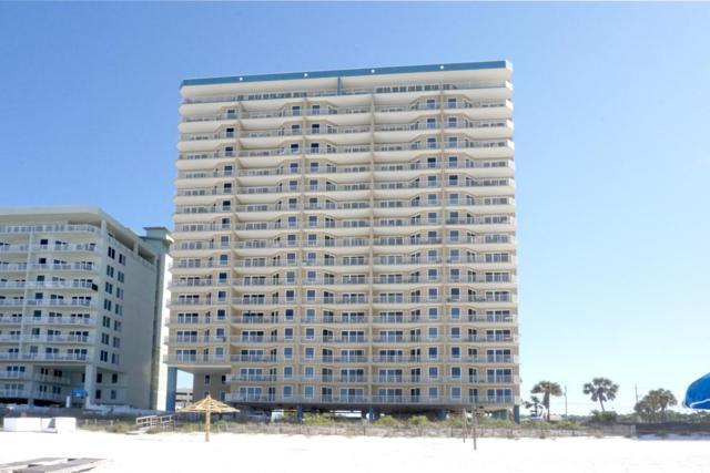 10713 Front Beach Road Unit 1204, Panama City Beach, FL 32407 (MLS #796884) :: Scenic Sotheby's International Realty