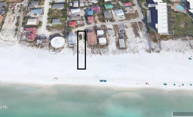 Lot 7 Open Gulf Street, Miramar Beach, FL 32550 (MLS #796908) :: Classic Luxury Real Estate, LLC