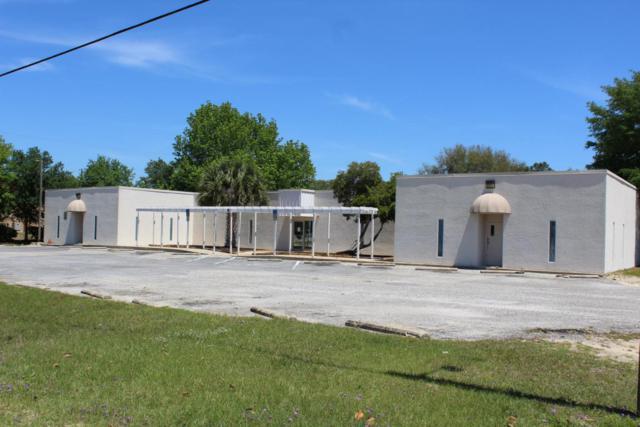 74 3rd St., Shalimar, FL 32579 (MLS #796918) :: 30A Real Estate Sales
