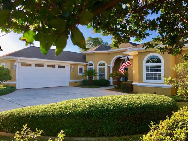 1793 Bridgeport Colony Lane, Fort Walton Beach, FL 32547 (MLS #796926) :: 30A Real Estate Sales