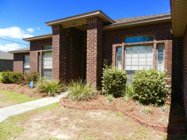 2663 Corner Creek Rd, Crestview, FL 32536 (MLS #796941) :: Classic Luxury Real Estate, LLC