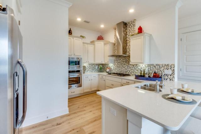 100 Pine Lands Loop 463 C, Inlet Beach, FL 32461 (MLS #796948) :: Classic Luxury Real Estate, LLC