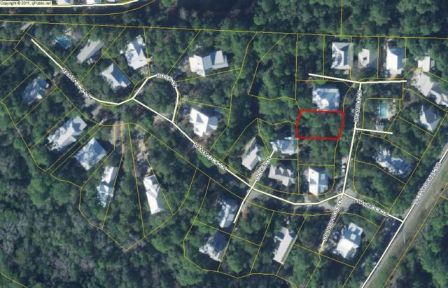 Lot 13 Bramble Lane, Santa Rosa Beach, FL 32459 (MLS #796950) :: Counts Real Estate Group