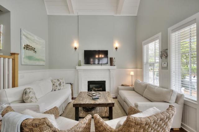 261 Salt Box Lane, Watersound, FL 32461 (MLS #796996) :: Homes on 30a, LLC