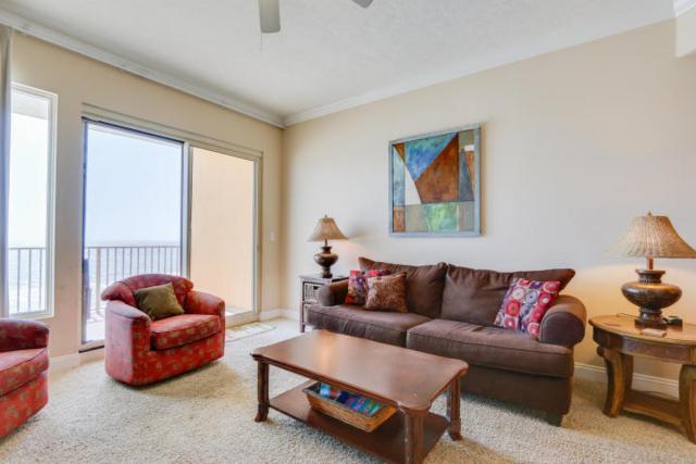 5004 Thomas Drive Unit 408, Panama City Beach, FL 32408 (MLS #796997) :: RE/MAX By The Sea