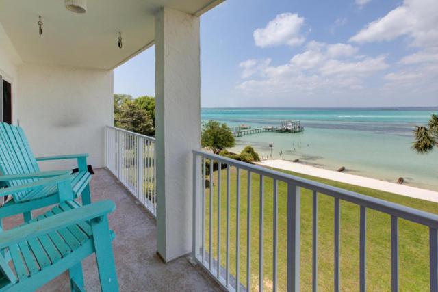 151 Calhoun Avenue #403, Destin, FL 32541 (MLS #797000) :: RE/MAX By The Sea