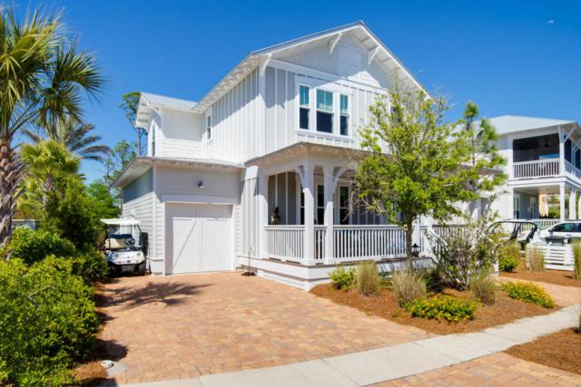 859 Sandgrass Boulevard Lot 81, Santa Rosa Beach, FL 32459 (MLS #797001) :: ResortQuest Real Estate