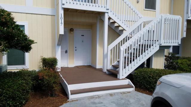 775 Gulf Shore Drive #1017, Destin, FL 32541 (MLS #797007) :: Homes on 30a, LLC