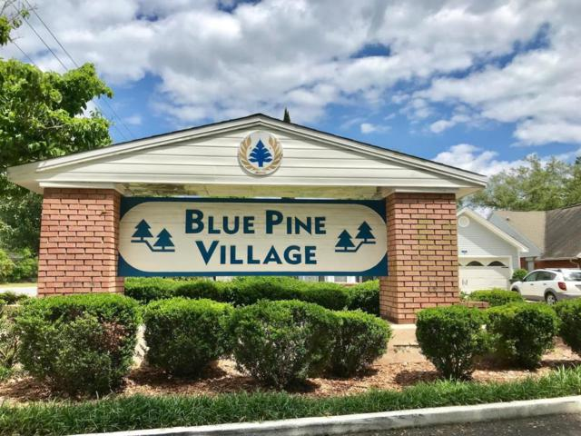 3022 Blue Pine Lane, Niceville, FL 32578 (MLS #797009) :: RE/MAX By The Sea