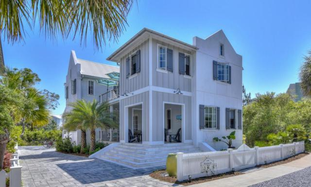 155 Parkshore Drive, Panama City Beach, FL 32413 (MLS #797016) :: Counts Real Estate Group