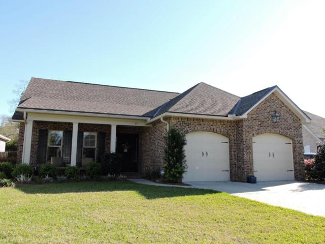 51 Derby Downs Circle, Niceville, FL 32578 (MLS #797023) :: RE/MAX By The Sea