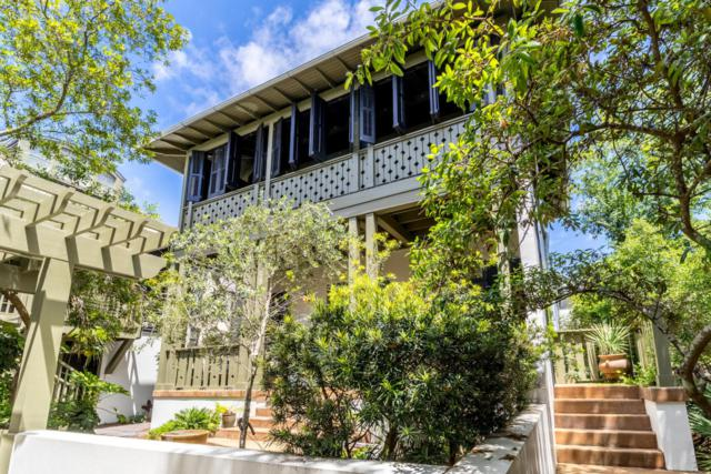 27 Hopetown Lane, Rosemary Beach, FL 32461 (MLS #797030) :: Engel & Volkers 30A Chris Miller
