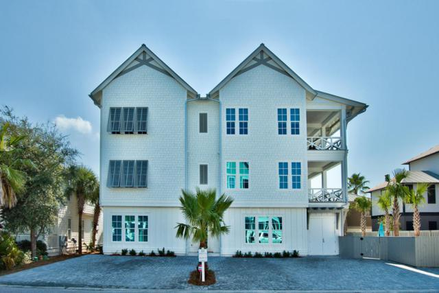 45 Sandy Shores Ct., Seacrest, FL 32461 (MLS #797045) :: Luxury Properties Real Estate