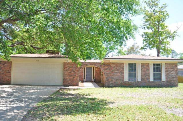 1512 Royal Palm Drive, Niceville, FL 32578 (MLS #797064) :: RE/MAX By The Sea