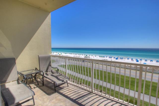 2746 Scenic Gulf Drive Unit 304, Miramar Beach, FL 32550 (MLS #797066) :: Homes on 30a, LLC