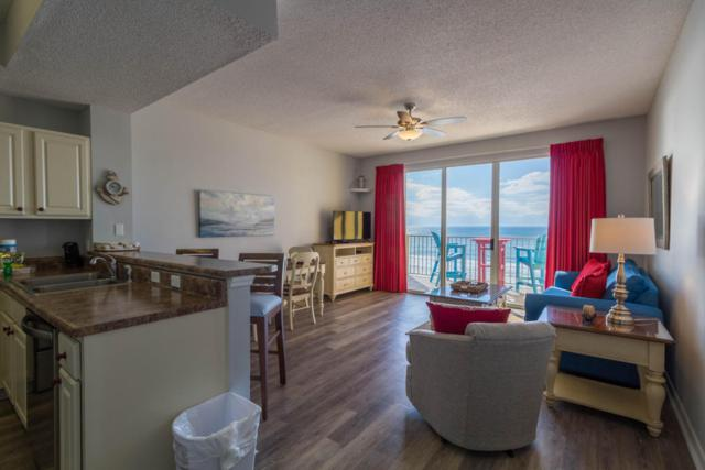376 Santa Rosa Blvd #507, Fort Walton Beach, FL 32548 (MLS #797101) :: ResortQuest Real Estate