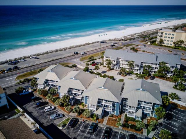2384 Scenic Gulf Drive Unit C308, Miramar Beach, FL 32550 (MLS #797108) :: Homes on 30a, LLC