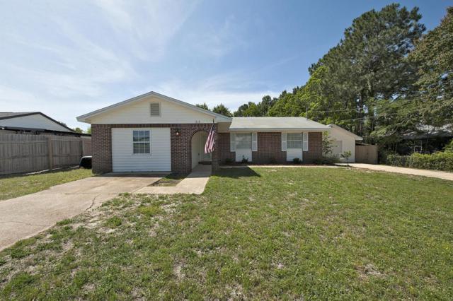 218 Michael Avenue, Mary Esther, FL 32569 (MLS #797115) :: Homes on 30a, LLC