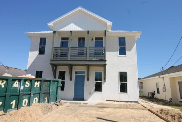 5701 Hilltop Avenue, Panama City Beach, FL 32408 (MLS #797130) :: Homes on 30a, LLC