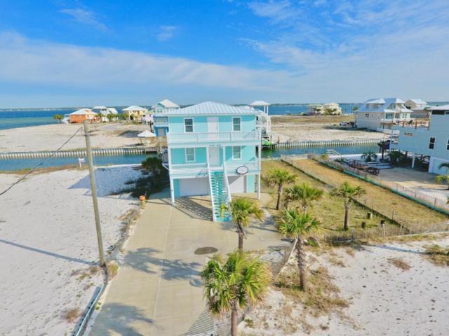 7360 Gulf Boulevard Boulevard, Navarre, FL 32566 (MLS #797141) :: Scenic Sotheby's International Realty