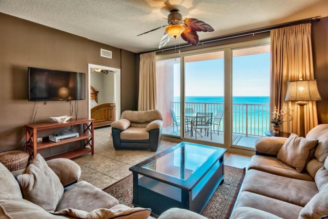 9900 S Thomas Drive #2118, Panama City Beach, FL 32408 (MLS #797159) :: The Beach Group