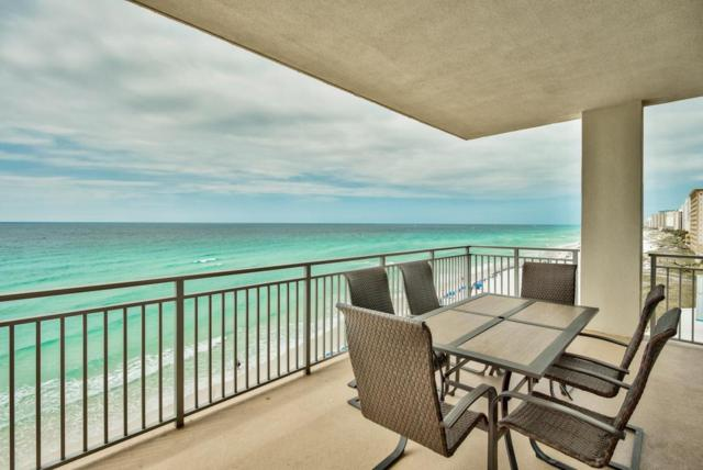 1816 Scenic Highway 98 Unit 602, Destin, FL 32541 (MLS #797166) :: Rosemary Beach Realty
