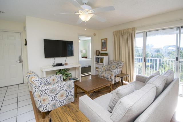 11 Beachside Drive Drive #431, Santa Rosa Beach, FL 32459 (MLS #797173) :: Coastal Luxury