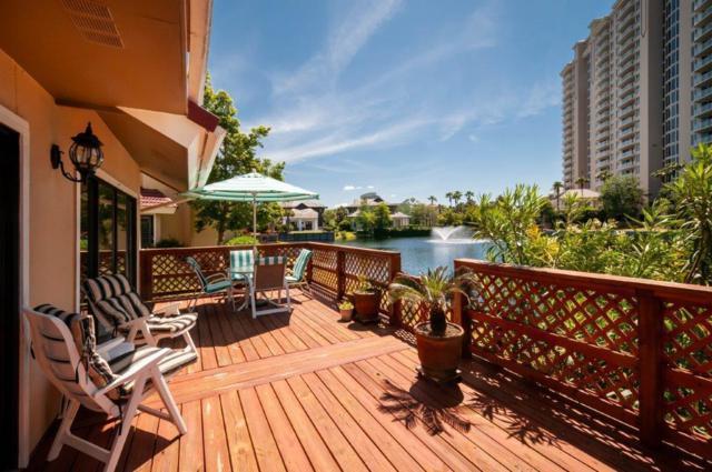 5207 Beachwalk Drive, Miramar Beach, FL 32550 (MLS #797178) :: ResortQuest Real Estate
