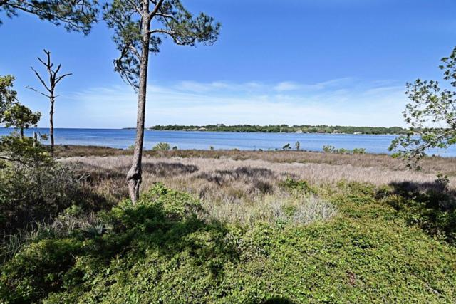 8 Marina Cove Drive, Niceville, FL 32578 (MLS #797185) :: ResortQuest Real Estate