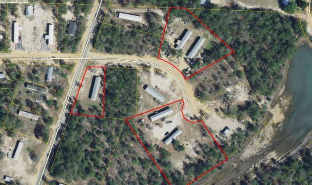 266 Smith Road, Defuniak Springs, FL 32433 (MLS #797189) :: Luxury Properties Real Estate