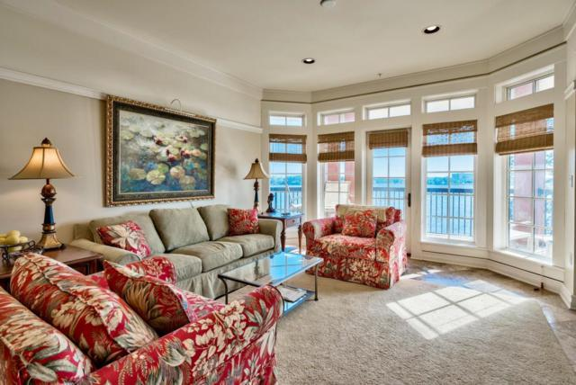 1101 Prospect Promenade #303, Panama City Beach, FL 32413 (MLS #797194) :: Keller Williams Emerald Coast
