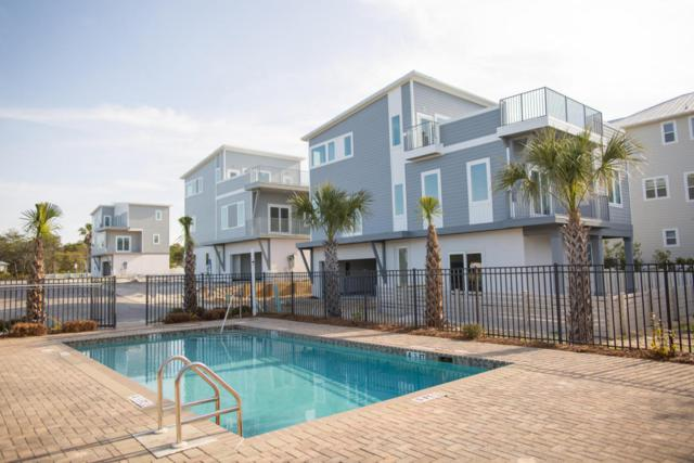 15 Seaview Lane, Inlet Beach, FL 32461 (MLS #797214) :: ResortQuest Real Estate