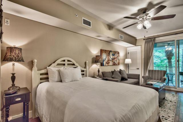 9300 Baytowne Wharf Boulevard #223, Miramar Beach, FL 32550 (MLS #797244) :: Luxury Properties on 30A