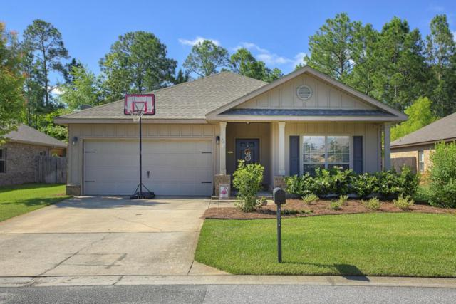 74 Whispering Lake Drive, Santa Rosa Beach, FL 32459 (MLS #797275) :: Luxury Properties Real Estate