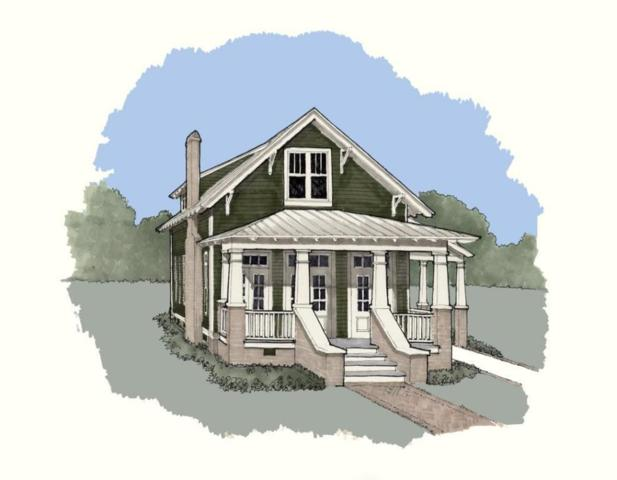 Lot Grande Pointe Cirlce W. 123, Inlet Beach, FL 32461 (MLS #797282) :: Luxury Properties Real Estate