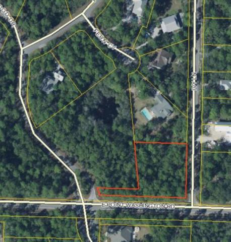 lot 44 N Brookwood Drive, Santa Rosa Beach, FL 32459 (MLS #797294) :: Classic Luxury Real Estate, LLC