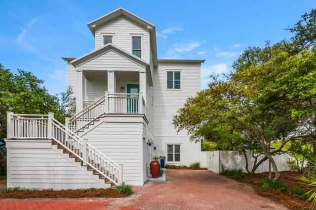 12 Periwinkle Lane, Santa Rosa Beach, FL 32459 (MLS #797298) :: ResortQuest Real Estate